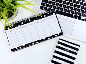 Versterk je persoonlijke plan met deze Time Management tips
