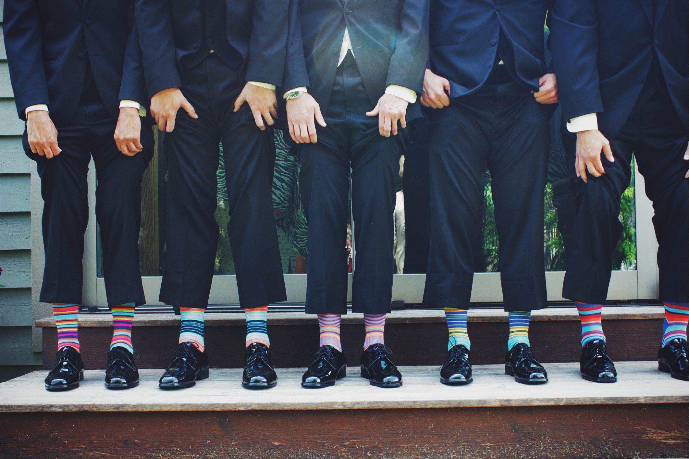 perfecte outfit - schoenen