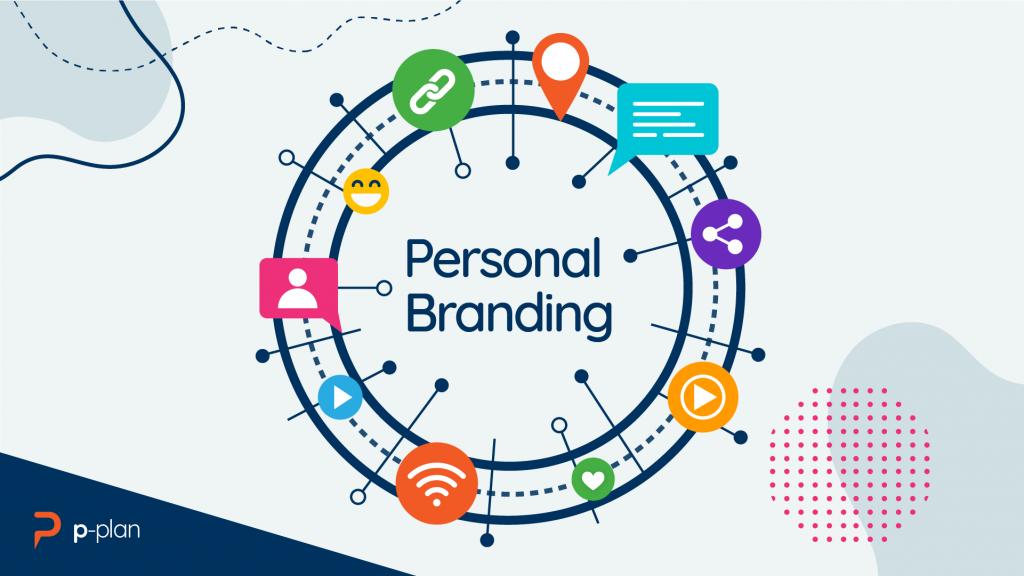 Online Personal Branding Cursus van P-Plan