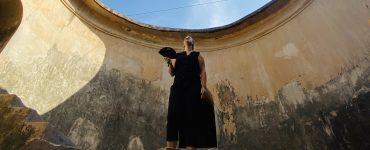 Liona op reis in Indonesië - een eigen mening is belangrijk